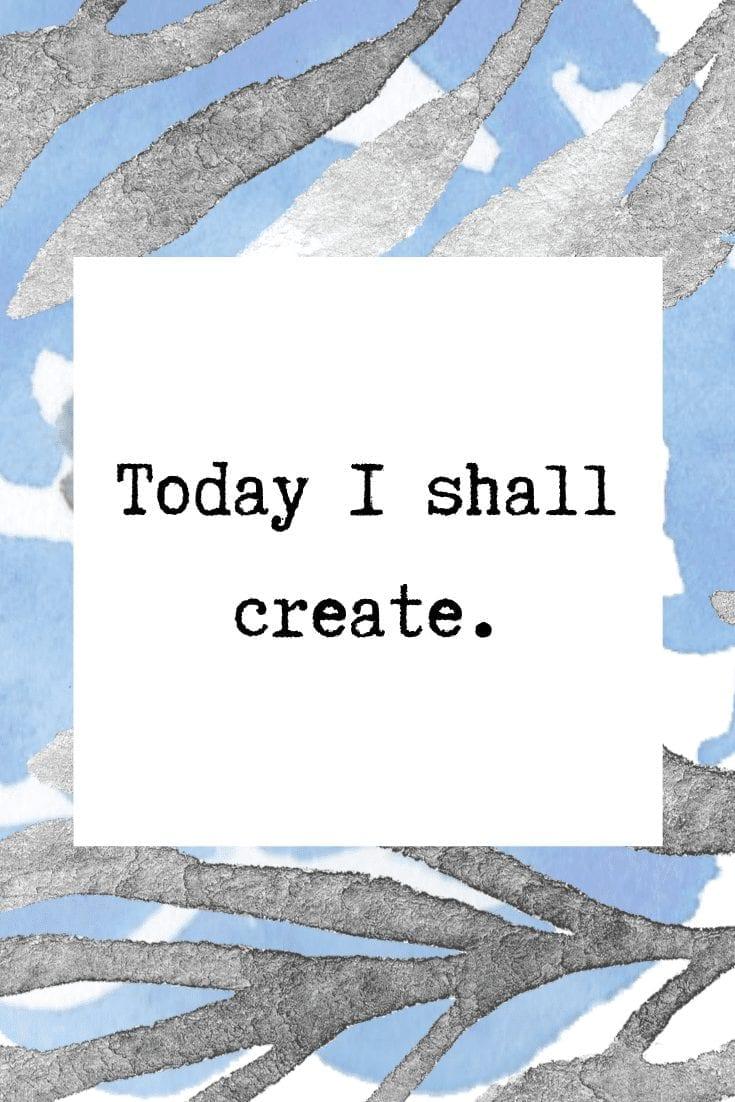 Inspirational Art Quotes