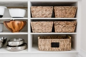 minimalist living tips-how to stop shopping for things you don't need or love.