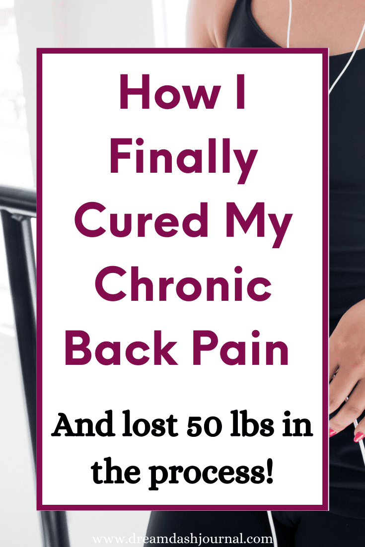 Self-Diagnosed Grain Intolerance: Discovering My Back Pain Root Cause