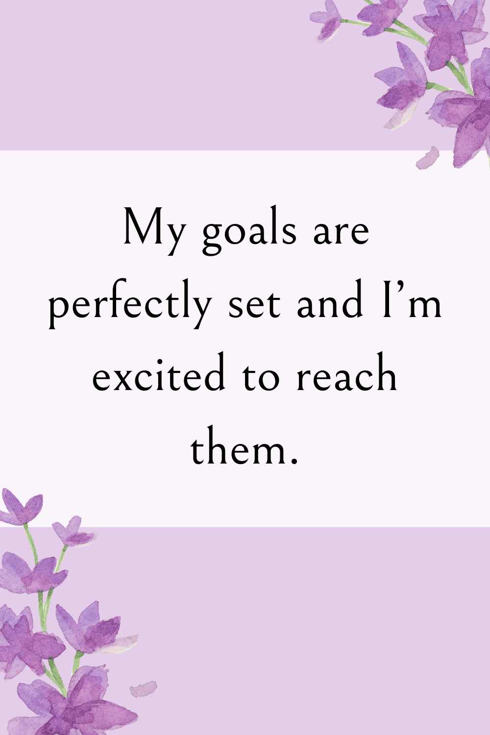 Positive affirmation quotes