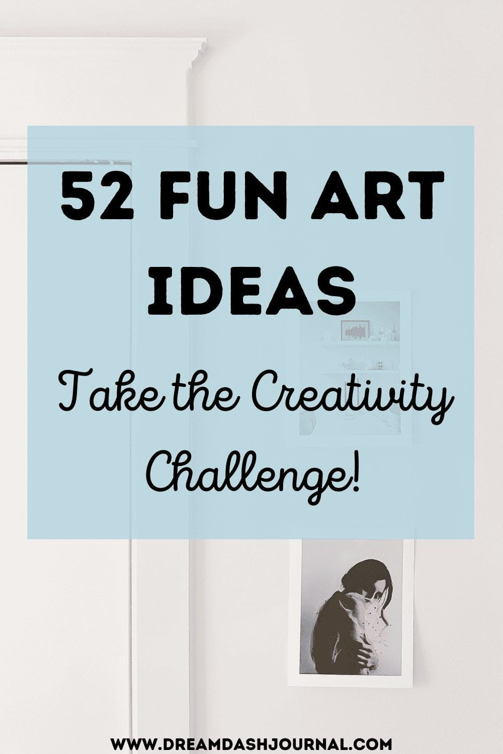How to Boost Creativity: Take the Creativity Challenge