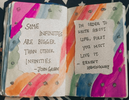 journal quotes